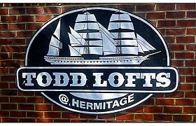 Todd Lofts At Hermitage Apartments Richmond Va 23220