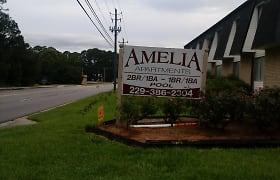 Amelia Apartments Tifton Ga 31794