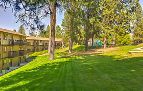 Rosewood Club Apartments - Spokane, WA 99208