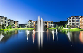 The Oasis at Crosstown Apartments - Orlando, FL 32807
