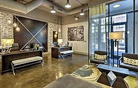 The Apartments At Quarterside Charlotte Nc 28202