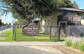 Madera West Apartments Madera Ca 93637