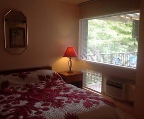 Bedroom, 3721 Kanaina Avenue