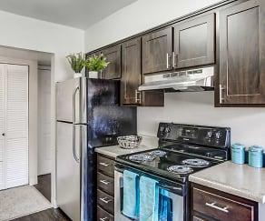 Kitchen, Royal Ridge