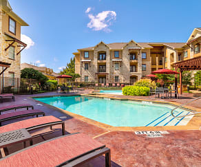 Pool, Arioso Apartments & Townhomes