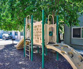 Playground, Puerta Villa West