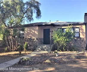 3125 Central Ave, 91977, CA