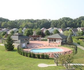 Pool, The MeadowCreek Neighborhood