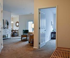 Living Room, The Hawthorne