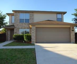 517 Pecos Circle, Calvary Baptist Academy, New Braunfels, TX