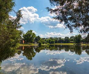 Beautiful Lakes, Crystal Lakes