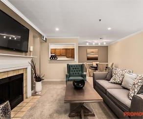 Living Room, Calibre Brooke