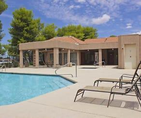 Quail Gardens, Arizona City, AZ