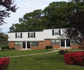 Riverview Townhomes, Linthicum Heights, MD