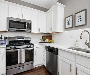 Kitchen, Thornberry Woods