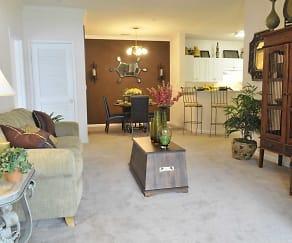 Living Room, Walden Landing