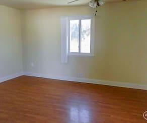 Living Room, Autumnwood Apartments