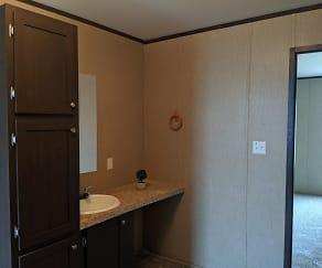 Bathroom, 2809 South 71st Place