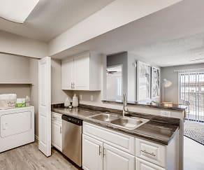 Kitchen, Parc 17