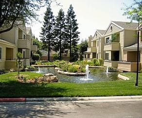 Building, Lakeside Condominiums