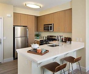 Kitchen, Avalon Vista