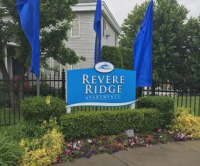 Community Signage, Revere Ridge