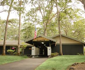 Building, Royal Oaks