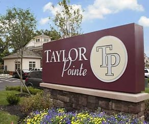 Taylor Pointe Apartments, Lincoln High School, Gahanna, OH