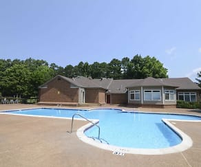 Pool, Edgewater
