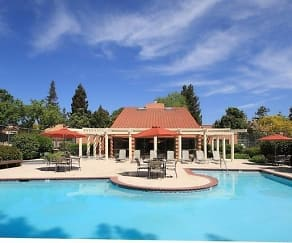 Pool, Avana Pleasanton