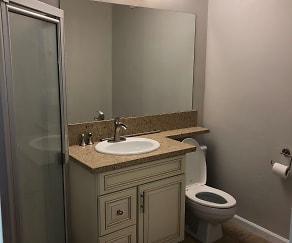 Bathroom, 5508 Valerie ct.
