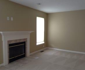 Living Room, 398 Indian Lake Drive