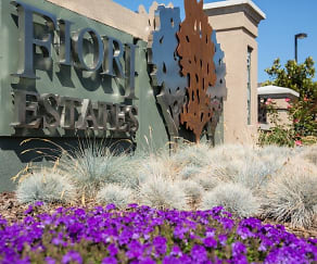 Community Signage, Fiori Estates