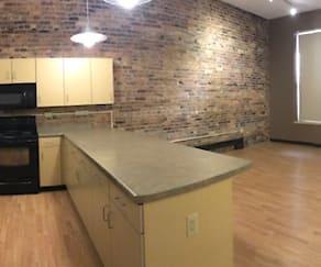 Kitchen, 10 W 1st Street