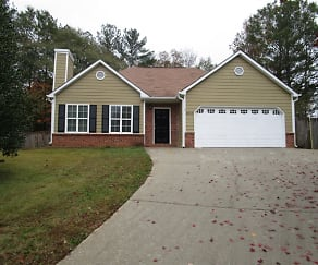 4315 Morningside Drive, Powder Springs, GA