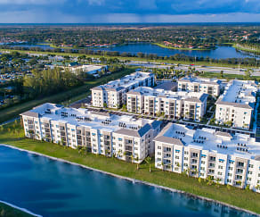 Cottonwood West Palm Apartments, Cypress Lakes, FL