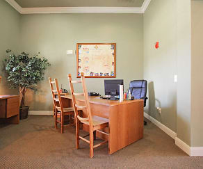 Leasing Office, Rosemont Of Lancaster