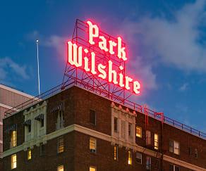 Park Wilshire, Charles White Elementary School, Los Angeles, CA