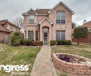 1511 Springwood Dr, Creek Crossing Estates, Mesquite, TX