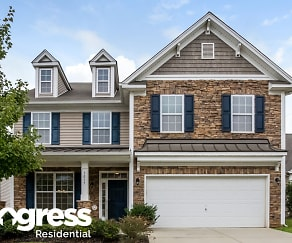 3017 Canopy Dr, Indian Trail, NC