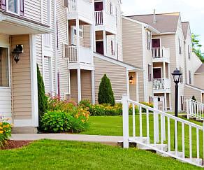Building, Bay Ridge at Nashua Apartments