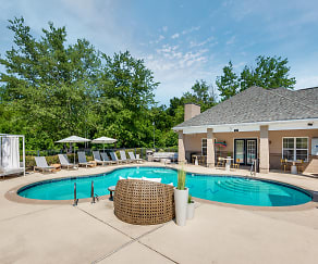 Pool, Nova Chapel Hill
