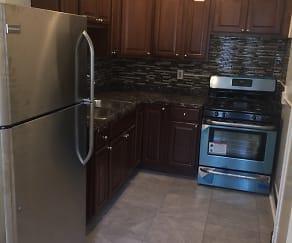 Kitchen, 2096 & 2108 Delaware Ave