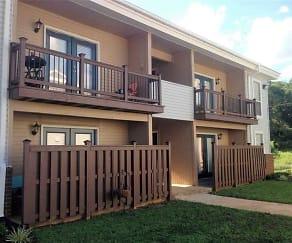 Woodgate Apartments, Muscle Shoals, AL