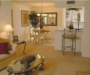 Central Park Apartment Homes, Millbrook, AL