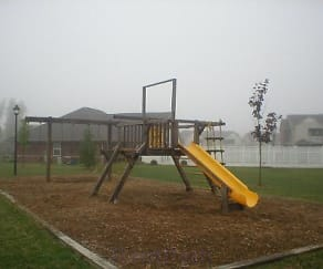 Playground, Brookstone Place Apartments
