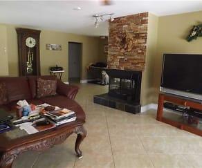Living Room, PL