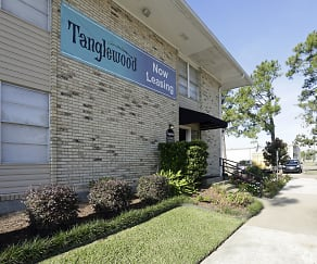 Tanglewood Apartments