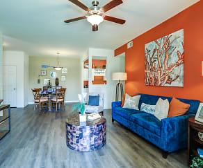 Living Room, Marcus Pointe Grande
