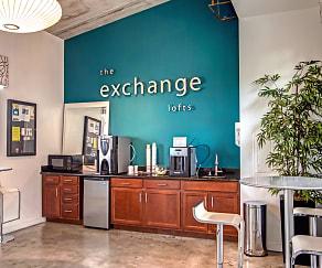 The Exchange Lofts